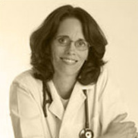 Photo of Anne Peters, MD