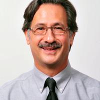 Photo of John Mabee, PhD, PA-C