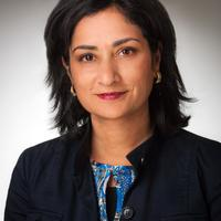 Photo of Ghazala Sharieff, MD, MBA