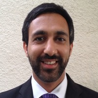 Photo of Sanjay Arora, MD