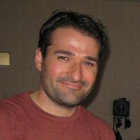 Photo of Thomas Mailhot, MD