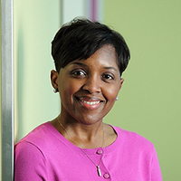 Photo of Candace Smith-King,  MD